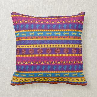 Almofada Travesseiro mexicano