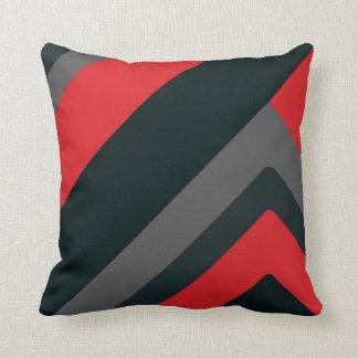 Almofada Travesseiro no estilo abstrato geométrico moderno