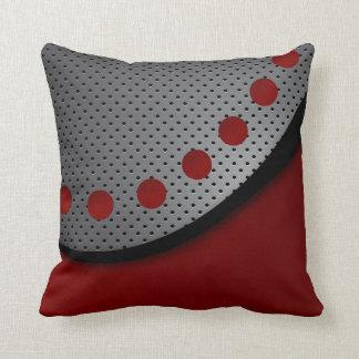 Almofada Travesseiro no estilo abstrato moderno