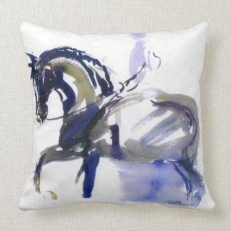 Almofada Travesseiro para amantes do cavalo