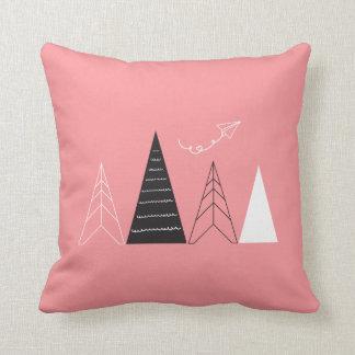 Almofada Travesseiro pequeno do aventureiro