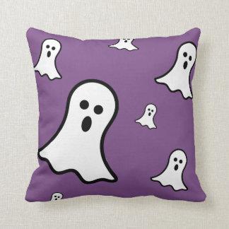 Almofada Travesseiro pequeno do Dia das Bruxas dos