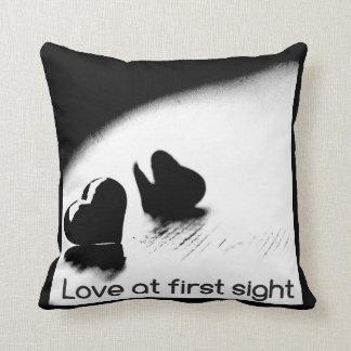 Almofada Travesseiro romântico