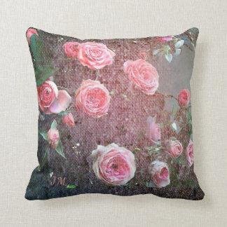 Almofada Travesseiro romântico!