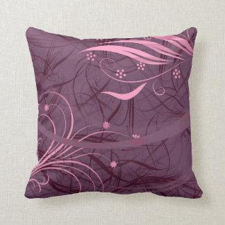 Almofada Travesseiro roxo