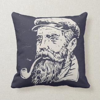 Almofada Travesseiro salgado do marinheiro
