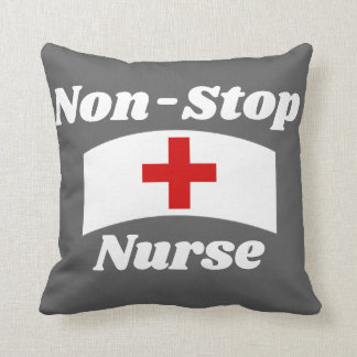 Almofada Travesseiro sem parar da enfermeira