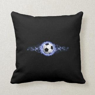 Almofada Travesseiro sónico do futebol