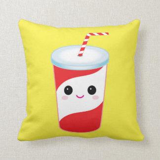 Almofada Travesseiro Travesseiro-Decorativo da comida do