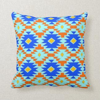 Almofada Travesseiro tribal da manhã
