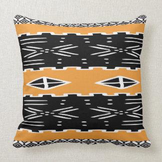 Almofada Travesseiro tribal de Shango