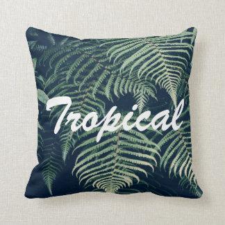 Almofada Travesseiro tropical de Trow