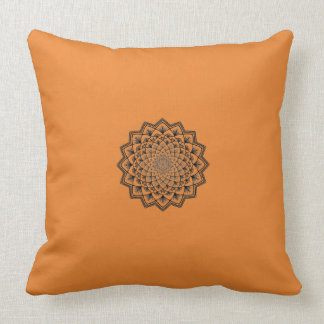 Almofada Travesseiros da mandala