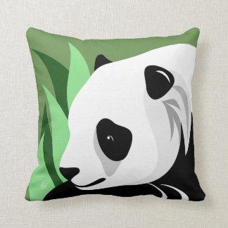 Almofada Travesseiros da panda gigante