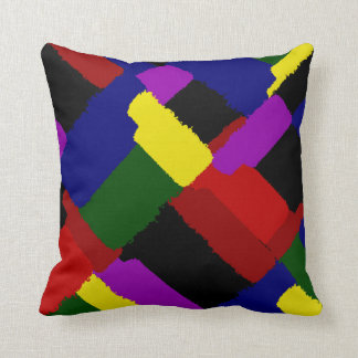 Almofada Travesseiros Decoração-Macios da Nova Iorque