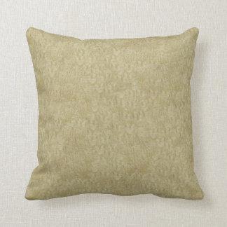 Almofada Travesseiros Decoração-Macios de creme simulados