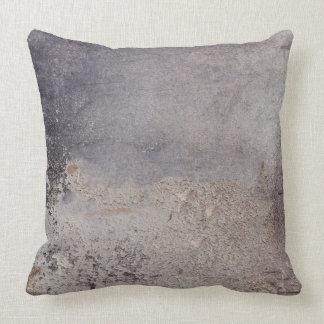 Almofada Travesseiros decorativos corrmoídos falso do metal