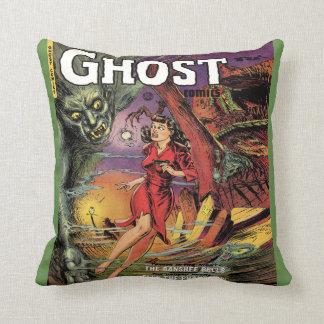 Almofada Travesseiros decorativos decorativos da banda