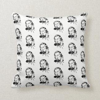 Almofada Travesseiros decorativos feitos sob encomenda da