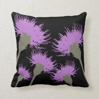 Almofada Travesseiros decorativos modernos do dente-de-leão