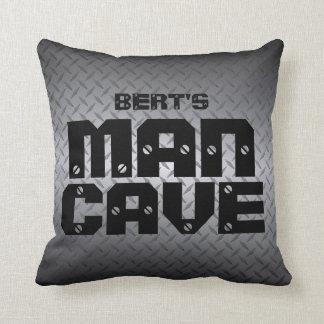 Almofada Travesseiros personalizados da caverna do homem de