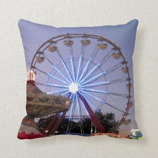 Almofada Uma feira para recordar o travesseiro