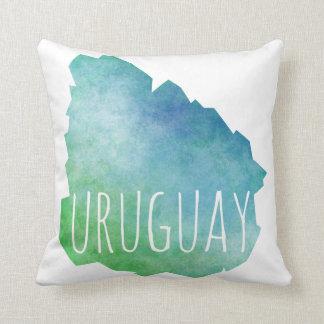Almofada Uruguai