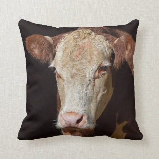 Almofada Vaca do Grump
