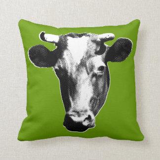 Almofada Vaca do pop art