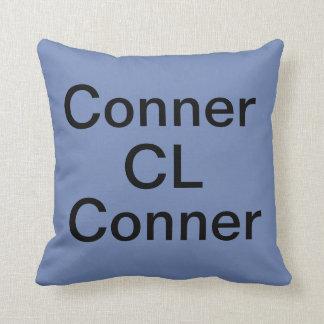 Almofada Varie o travesseiro morno mais (CL Conner)
