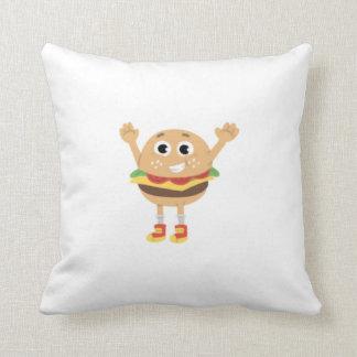 Almofada Vegetariano & travesseiro decorativo de Angus