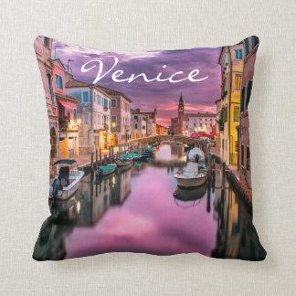 Almofada Veneza bonita
