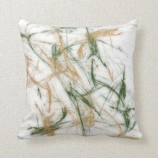 Almofada Verde - esfrie
