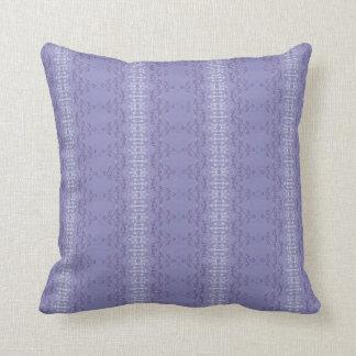 almofada violeta elegante moderna elegante