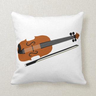 Almofada Violino