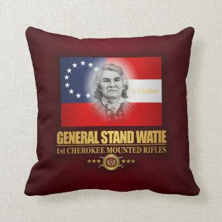 Almofada Watie (patriota do sul)