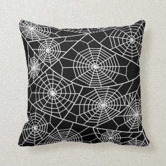 Almofada Web de aranha