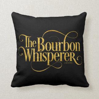 Almofada Whisperer de Bourbon