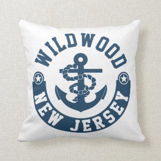Almofada Wildwood New-jersey
