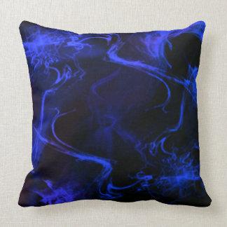 Almofada Wisp azul