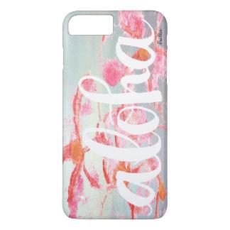 Aloha capas de iphone do Plumeria