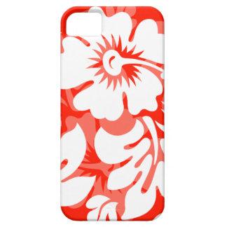 Aloha caso havaiano do iPhone 5 do teste padrão Capa Para iPhone 5