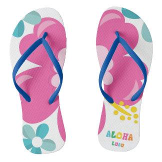 Aloha chinelos