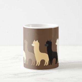Alpaca Caneca De Café
