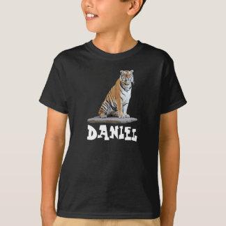 "alpargata ""tigre"" Daniel Camiseta"