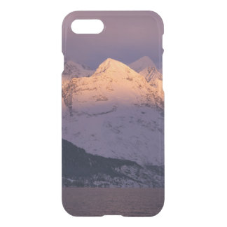 Alpenglow impressionante capa iPhone 7