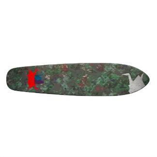 """""""Alt-CTRL"""" - Karib WLD Longboard Skate Boards"""