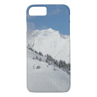 Alta, UT Phonecase Capa iPhone 7