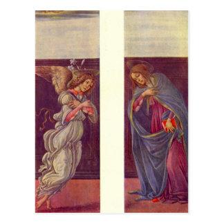 Altar do mais novo cartão postal