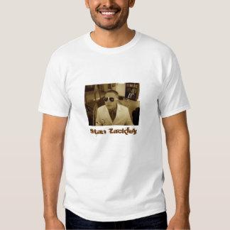 Alter ego estático camiseta